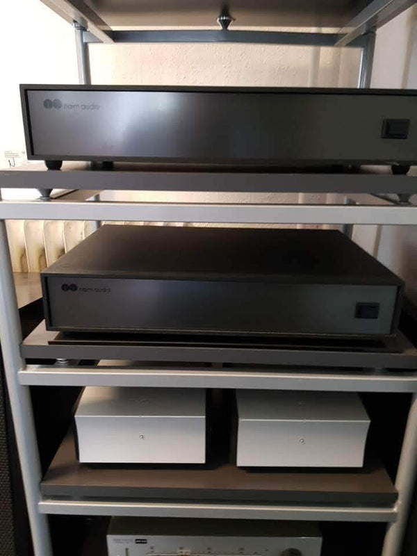 Amplificatore Naim Amplificatore NAIM 180