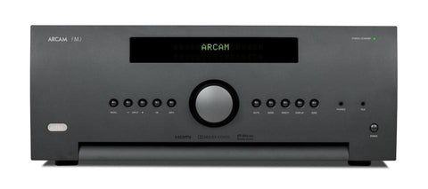 Arcam HOME CINEMA ARCAM AVR-550