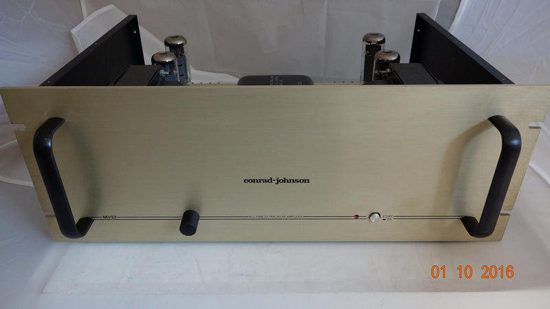 conrad johnson HIFI STEREO Conrad Johnson MV-52 Highend Second Hand