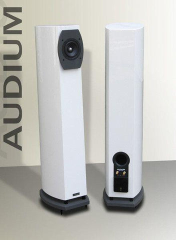 Audium Speaker AUDIUM Comp 8 Drive Demo Model