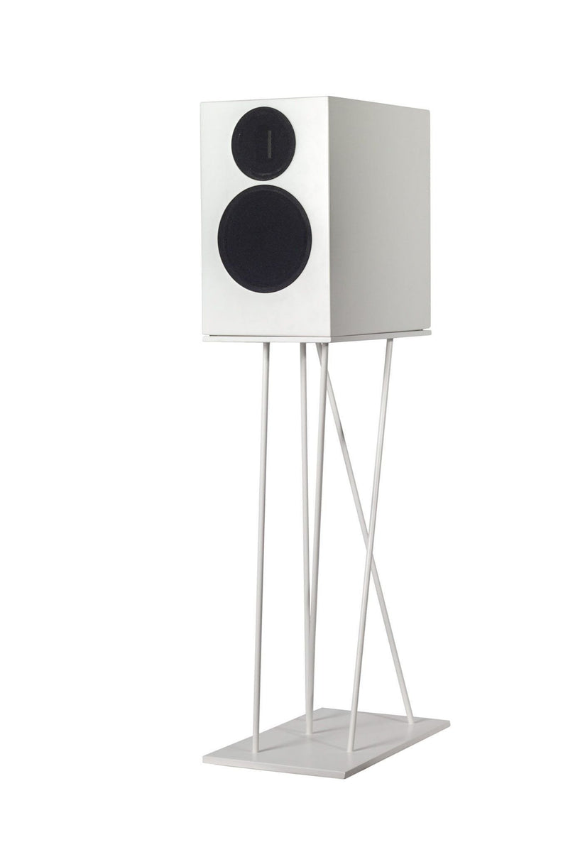 DoAcoustics Speaker white DoAcoustics 201 Wood