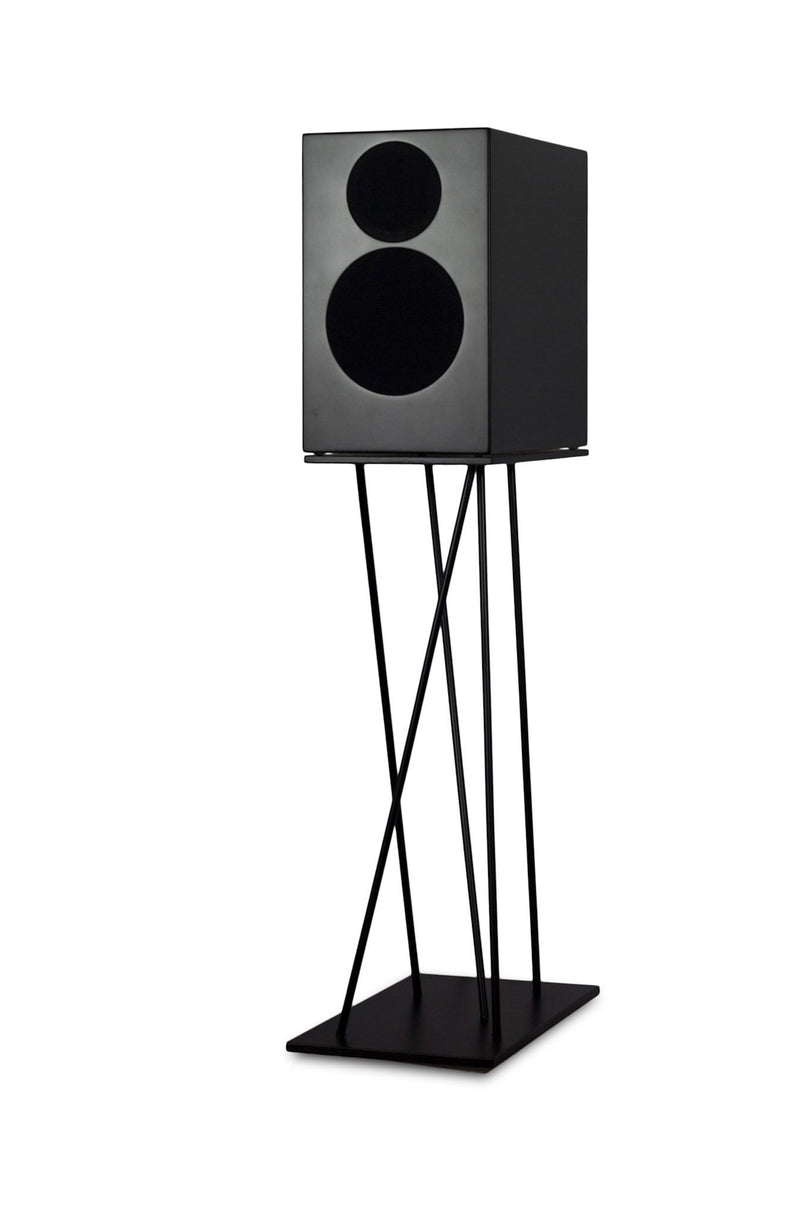DoAcoustics Speaker black DoAcoustics 201 Wood