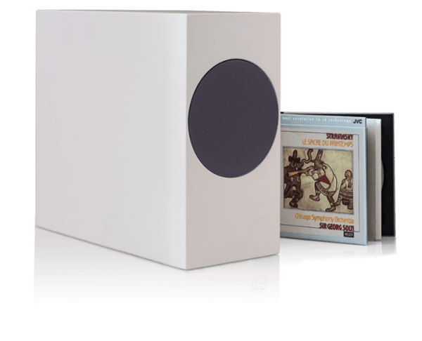DoAcoustics Speaker White DoAcoustics Model Macrocosmo Pair Price
