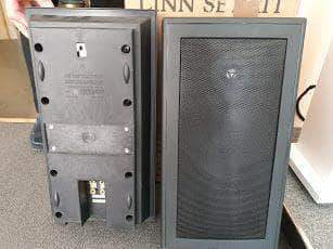LINN Lautsprecher Linn Sekrit On-Wall Speaker second hand