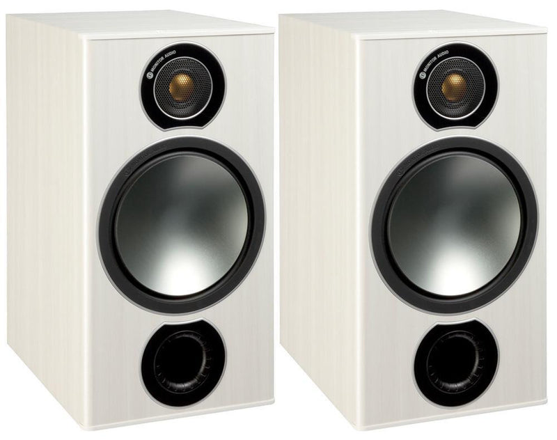 Monitor Audio Speaker White Monitor Audio Bronze 2 Price!
