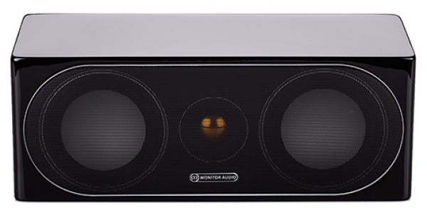 Monitor-Audio Lautsprecher Monitor Audio Radius 200 Centerspeaker