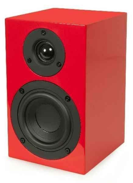 Pro-ject Audio Speaker Pro-Ject Speaker Box 4 Price per Pair