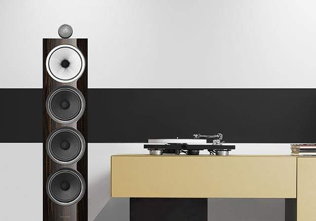 Bowers & Wilkins Lautsprecher Signature 702 Paarpreis
