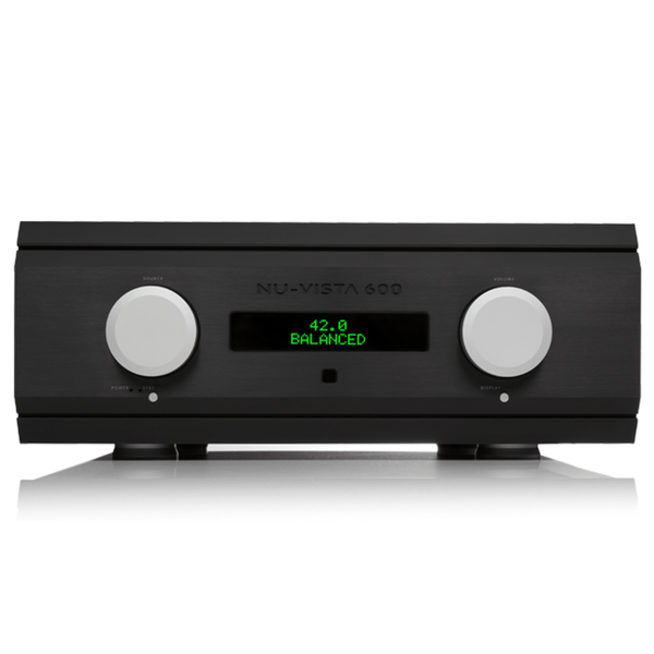 Musical Fidelity Musical Fidelity Nuvista 600 Amplificatore
