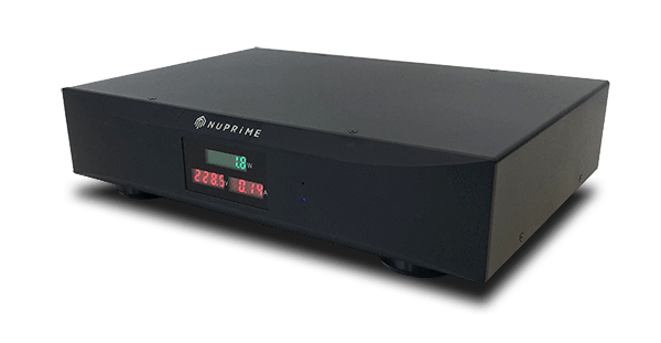 Nuprime Netzgenerator NuPrime AC4 Power Conditioner