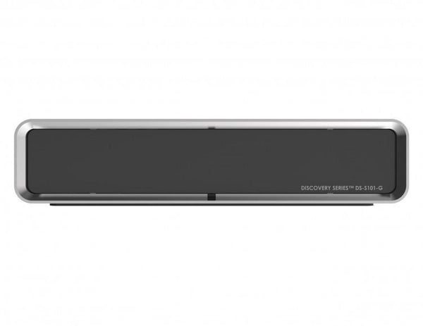 ELAC Netzwerkplayer ELAC Discovery  Server Nwp DS-S 101-G