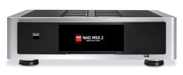 NAD network player NAD M 50.2