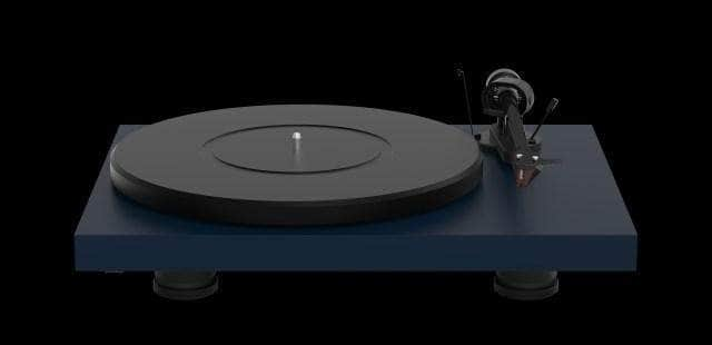 Pro-ject Audio plattenspieler DEBUT CARBON EVO