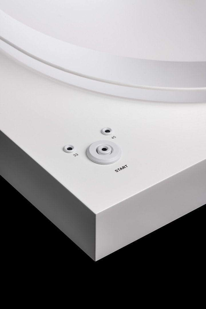 Pro-ject Audio plattenspieler Pro-ject 2Xperience The Beatles White Album Limited Edition
