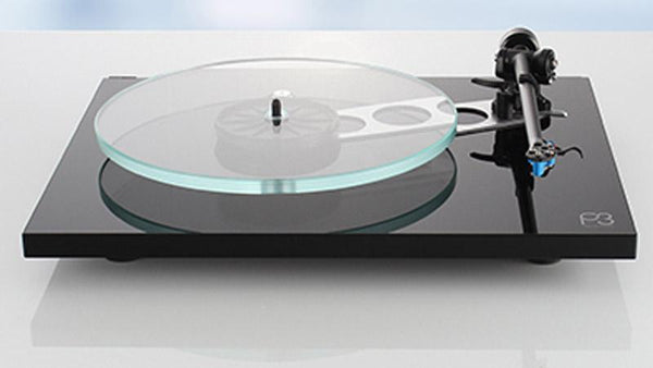 Hifiteam - home entertainment for you - Gratisversand Rega Planar 3