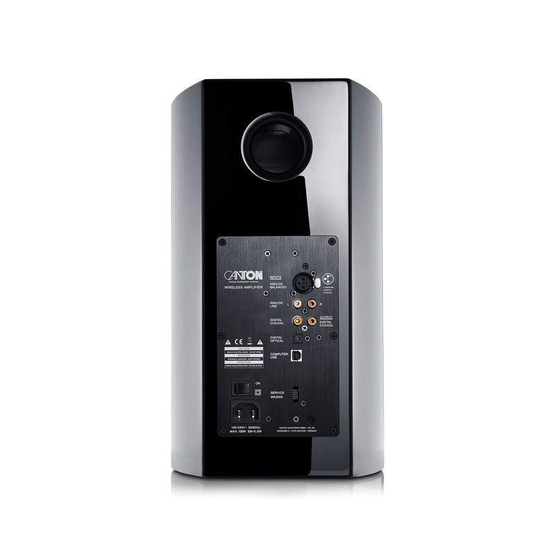 Hifiteam Czesany GmbH - home entertainment for you -  Smart Vento 3 Wireless Aktiv-Lautsprecher
