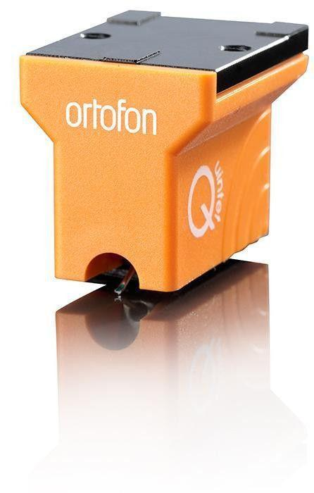 Ortofon Pickup Ortofon QUINTET Bronze MC Pickup original reconditionné