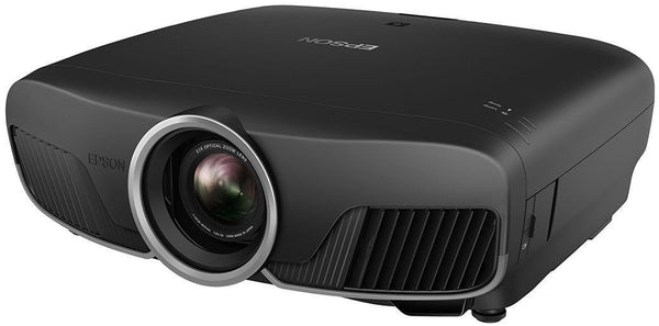 Please request Epson TV EPSON PROJECTORS in the program