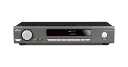 Arcam Amplifier Arcam SA10 Integrated Amplifier