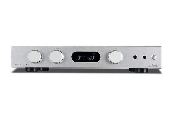 Amplificateur Audiolab Audiolab A6000