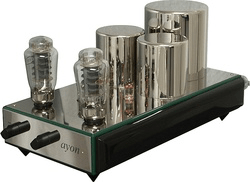 ayon audio amplifier Ayon 300b power amplifier secondhand