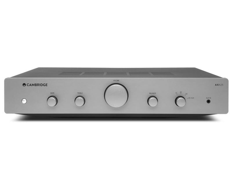 Cambridge Audio Verstärker Cambridge AX 25 Verstärker