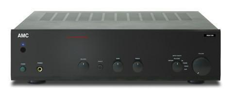 AMC Amplifier & Preamplifier AMC XIA 150 Integrated Amplifier with Phono