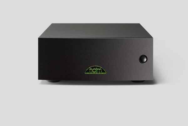 Naim ACCESSORIES FOR SOUND AND PICTURE OPTIMIZATION Default NAIM HiCap DR Power Supply