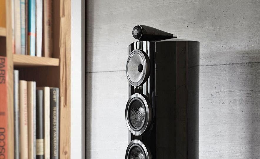 b&w 800er diamondtweeter bwspeakers 802d d3