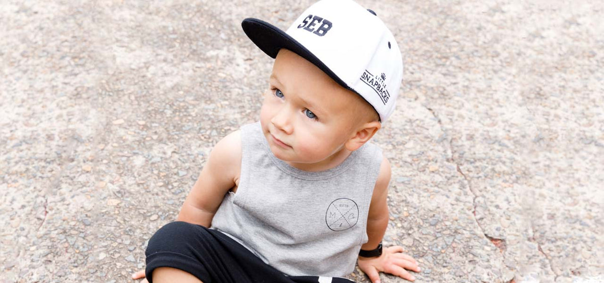 Little Snapbacks