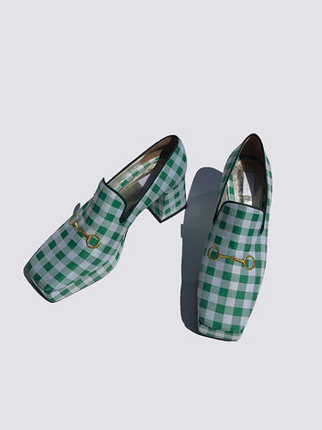 IN STOCK! vichy platform loafer