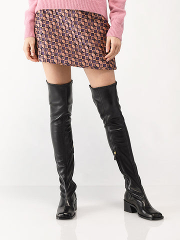over-the-knee boot – Suzanne Rae