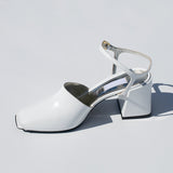 demi open toe sandal