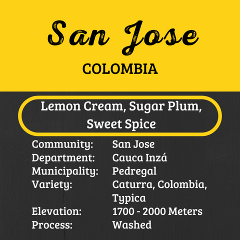 Colombia | San Jose