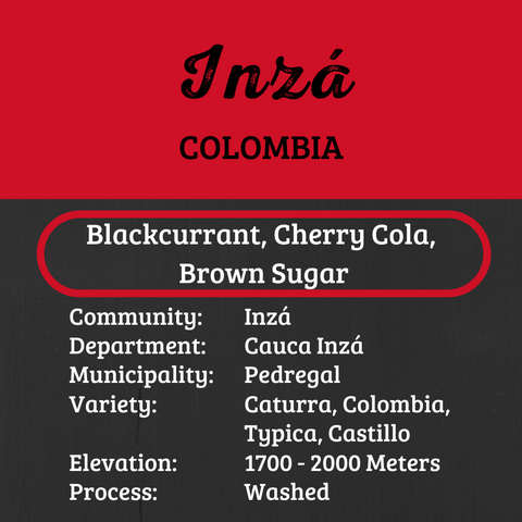 Colombia | Inzá