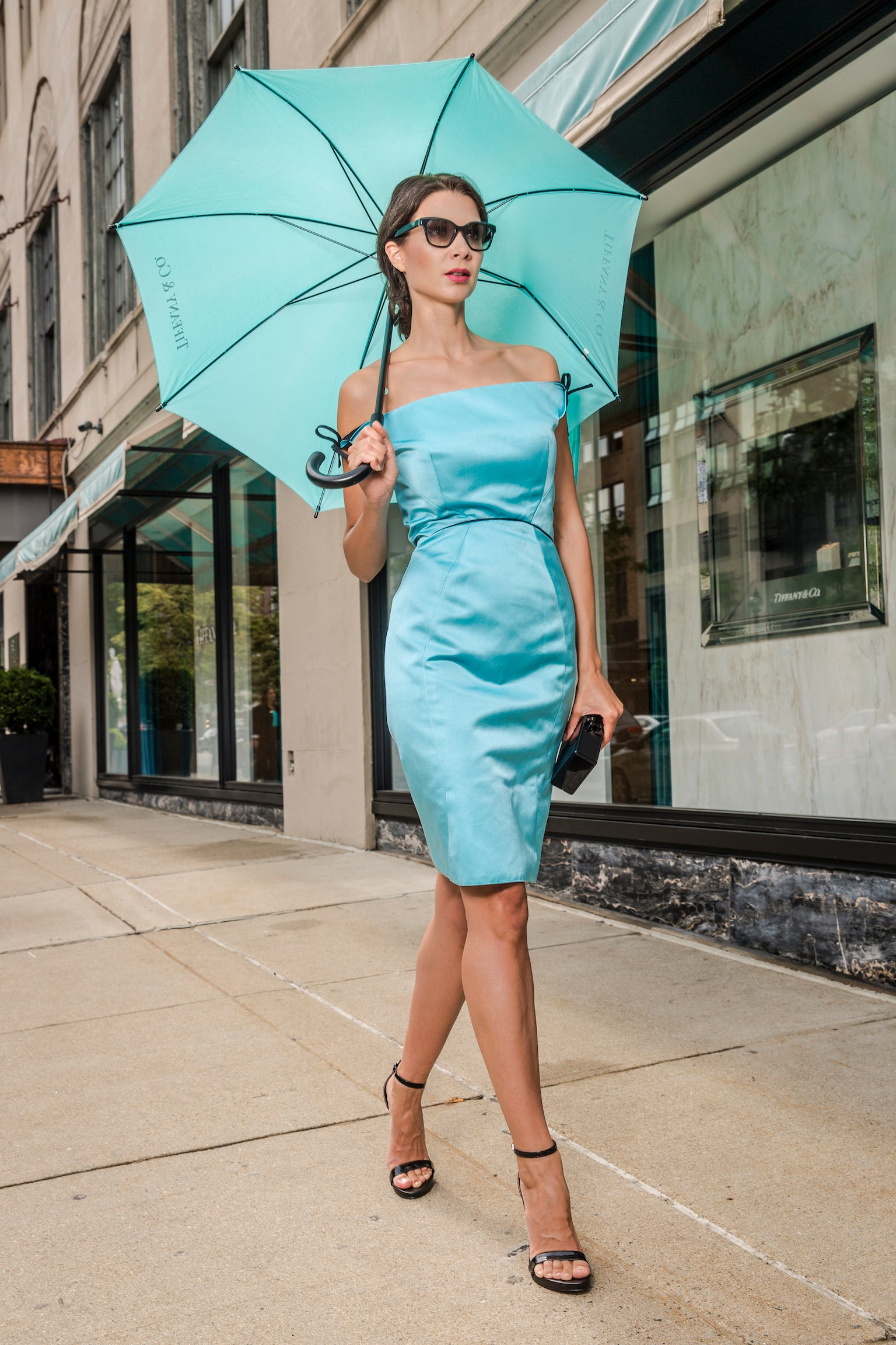 Tiffany, Designer Dress by Anna Nieman Couture – Anna Nieman Boutique