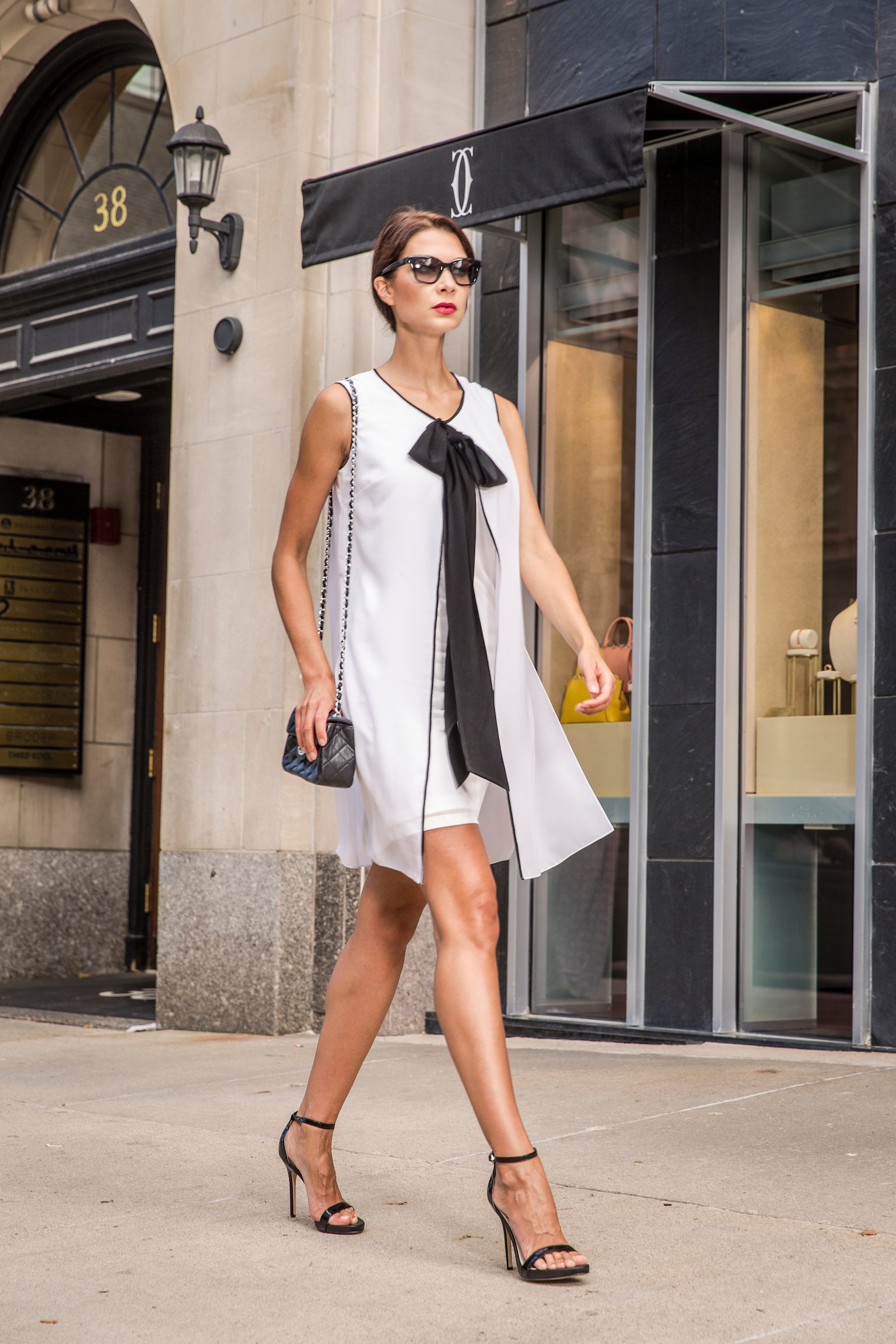 anna nieman designer dress Boston.