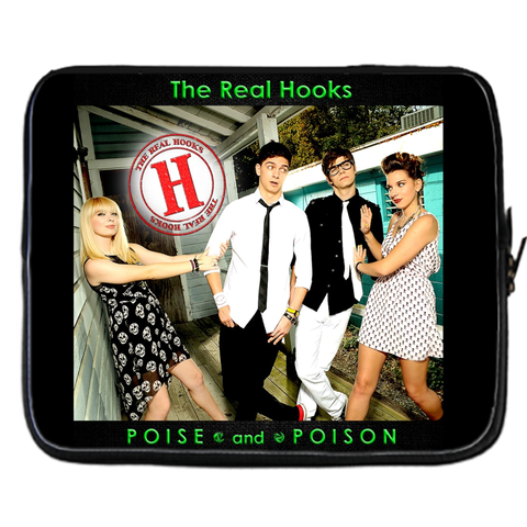 The Real Hooks - Laptop Covers