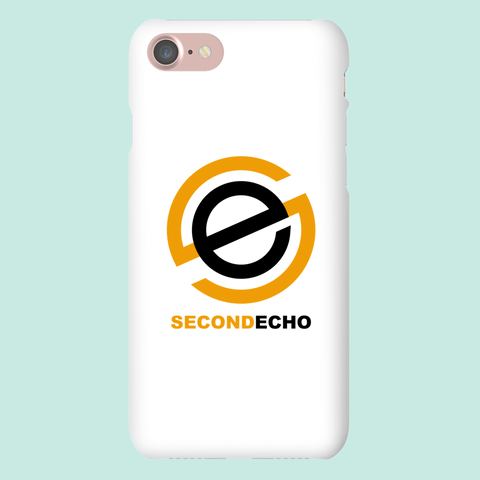 Second Echo - Phone Cases