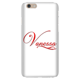 Vanessa Lavioe Cell Phone Cases