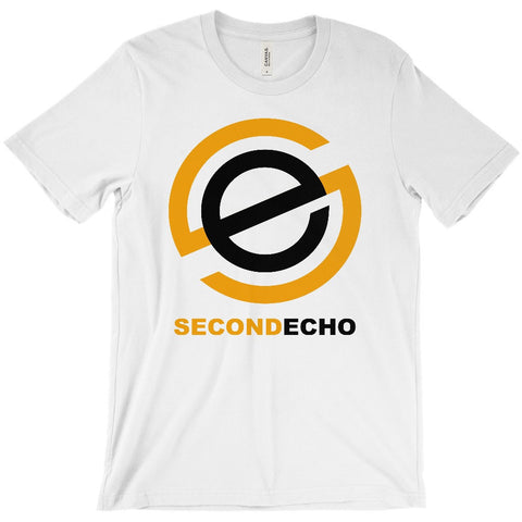 T-Shirts - Second Echo (Official Logo)