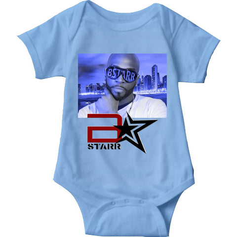 Onesies - BSTARR Collection