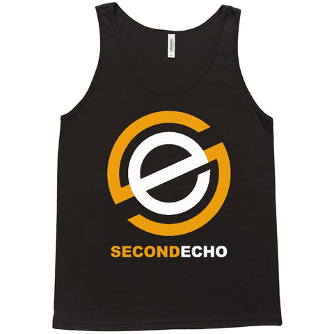 Tank Tops - Second Echo