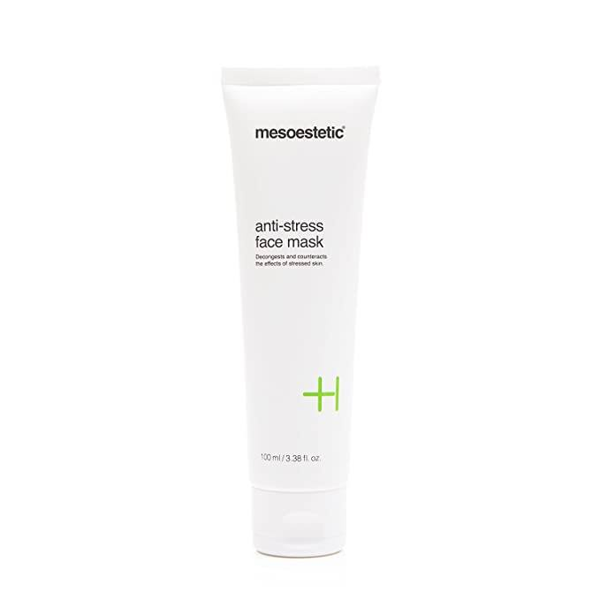 Mesoestetic Anti-stress Face Mask - THE BEAUTY ACADEMY