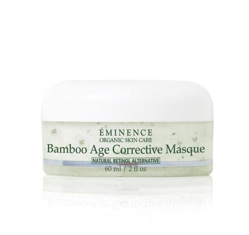 Eminence Bamboo Age Corrective Masque 青竹逆轉肌齡面膜 - THE BEAUTY ACADEMY
