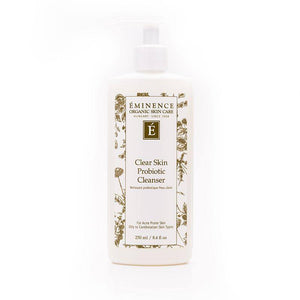 Eminence Clear Skin Probiotic Cleanser 益生菌淨化潔面乳 - THE BEAUTY ACADEMY