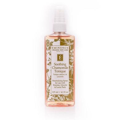 Eminence Soothing Chamomile Tonique 甘菊舒緩爽膚水 - THE BEAUTY ACADEMY