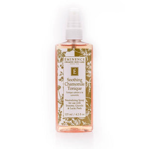 Eminence Soothing Chamomile Tonique 甘菊舒緩爽膚水