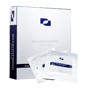 Bio-Soothing Repair Mask - THE BEAUTY ACADEMY