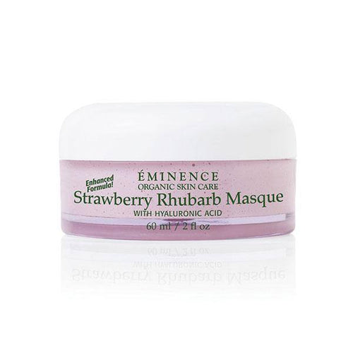 Eminence Strawberry Rhubarb Masque - THE BEAUTY ACADEMY